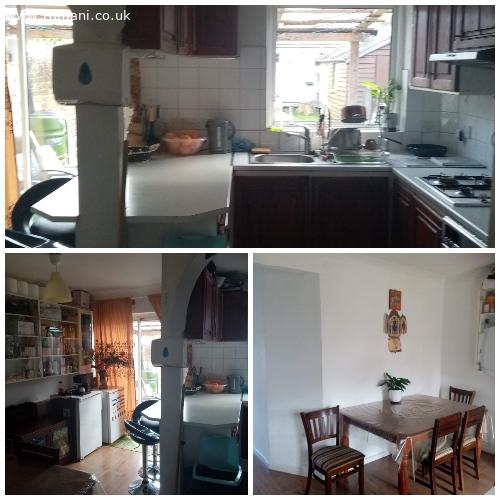 Inchiriez 3 camere duble in aceeasi casa Edgware 07553224961