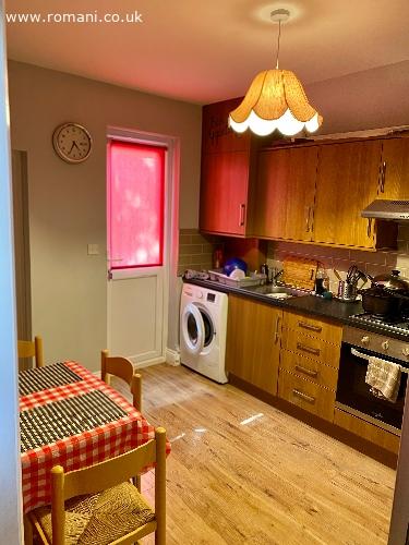 Camera in  Seven Sisters La Casa Liistita de familie